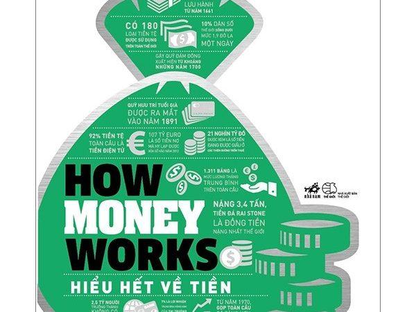 [Sách] How Money Works – Hiểu Hết Về Tiền