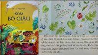 Hoa Cúc Áo | Xóm Bờ Giậu | Tác giả: Trần Đức Tiến