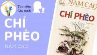 Chí Phèo – Nam Cao   Truyện Audio