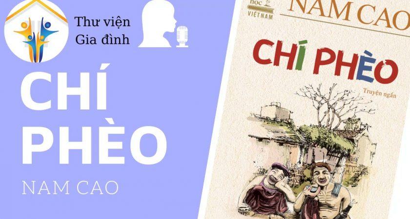 Chí Phèo – Nam Cao | Truyện Audio
